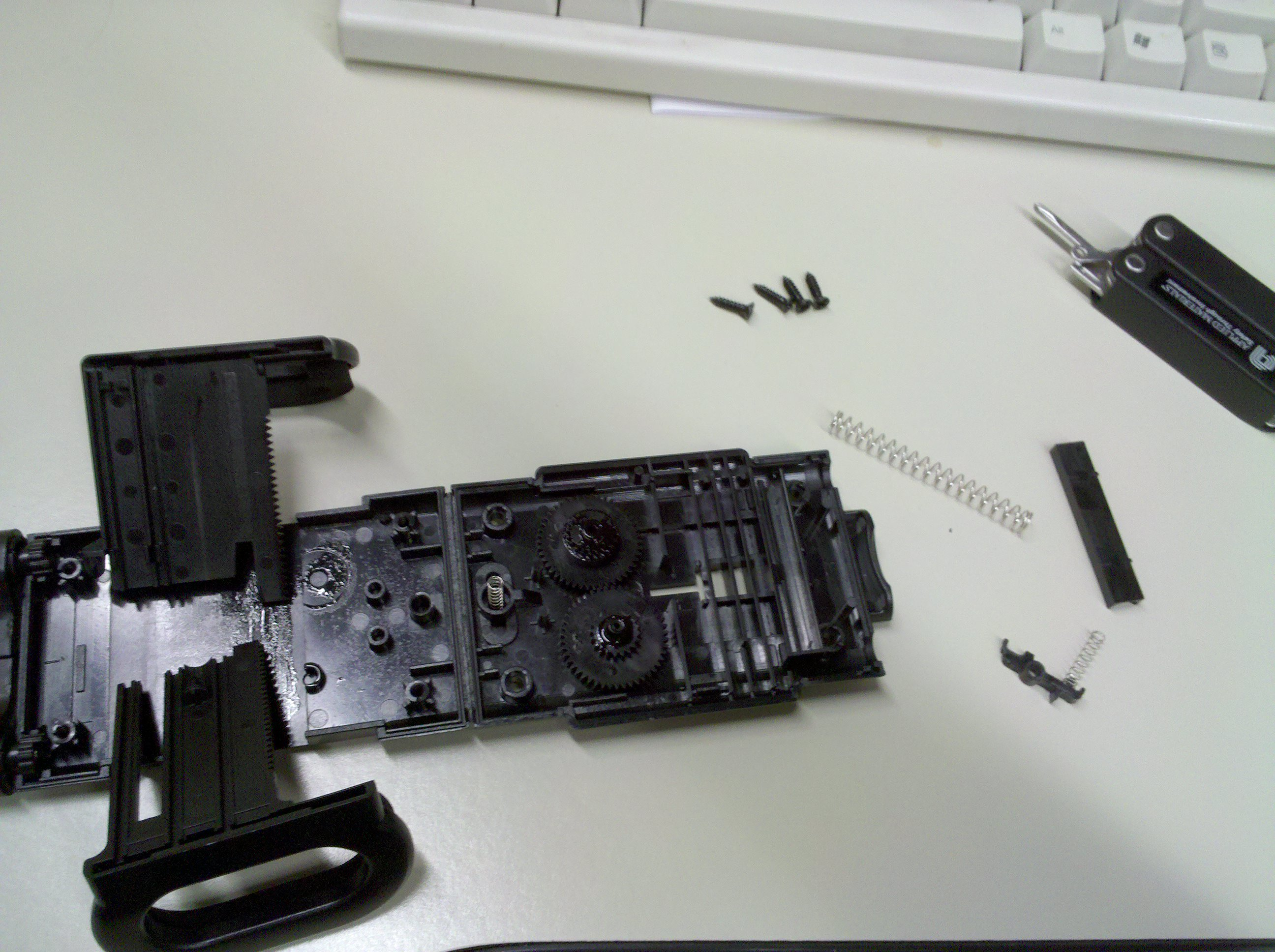 Picture of Repair Universal Cell Phone Car Dock
