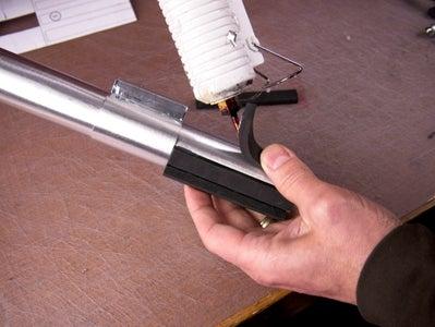 Add Handle Grips