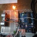 Arduino Ultrasonic Sensor