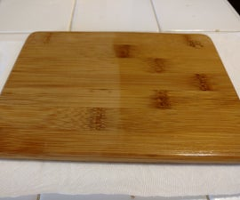 Board Butter!  for Conditioning Your Wooden Cutting Boards and Utensils