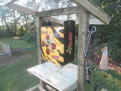 Shoot Outdoors and Have Fun