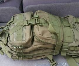 Get Home Bag (G.H.B.)