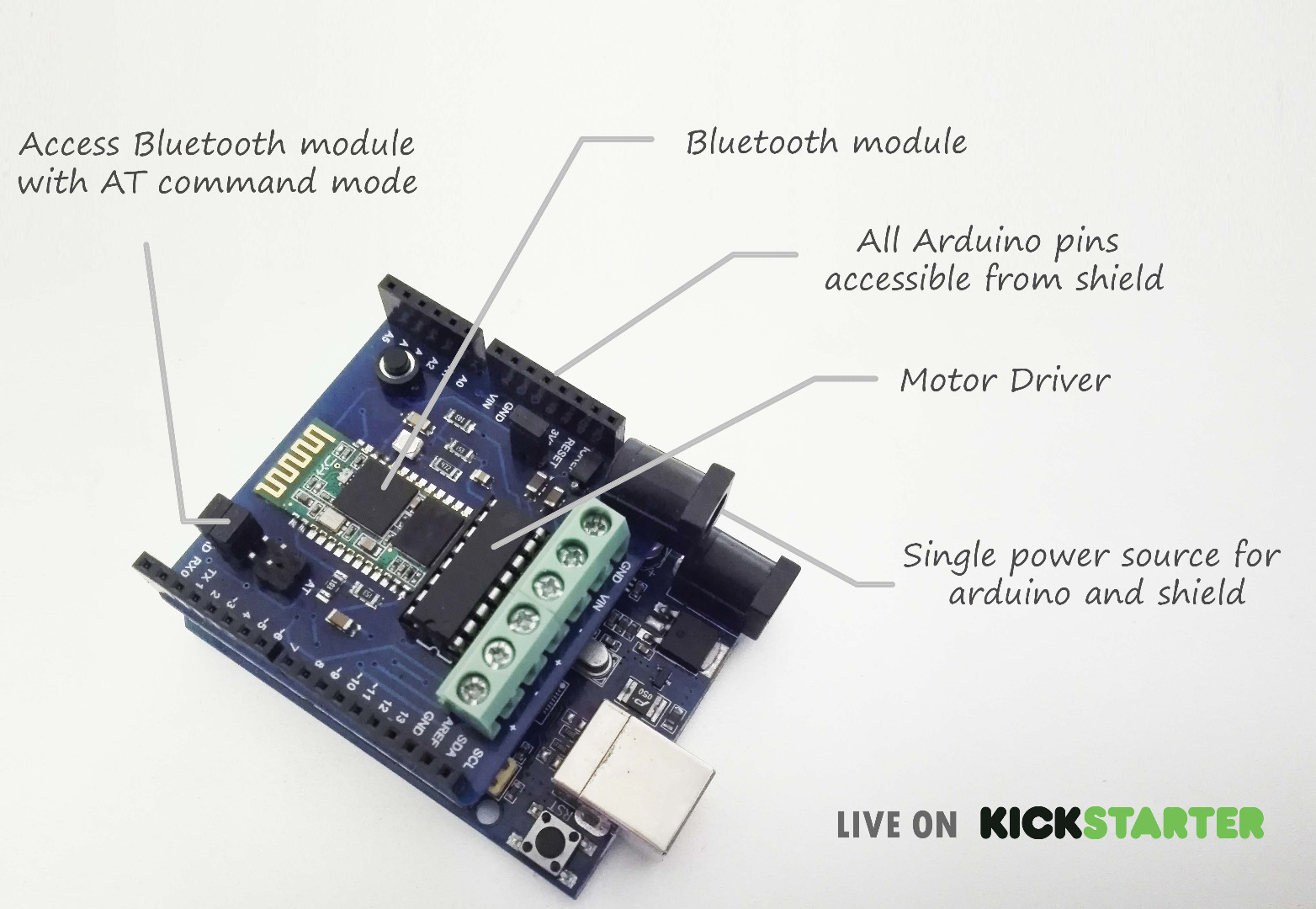 Picture of Arduino Drums With Jetpack
