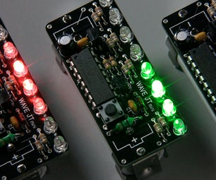 Wave JT - Larson Scanner With Joule Thief