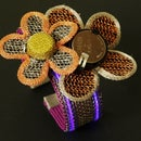 EL Wire Bracelet