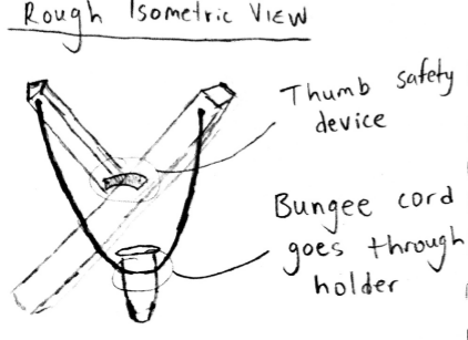 Picture of How to Build a Snowball Slingshot