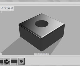 Intro to Fusion 360 UI