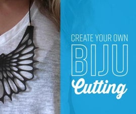 How to 'Do It Yourself' Laser Cut Jewelry!