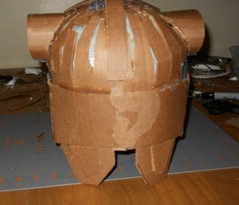 Neck Armor