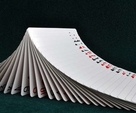 How to Find 3 People's Cards With One Card Trick