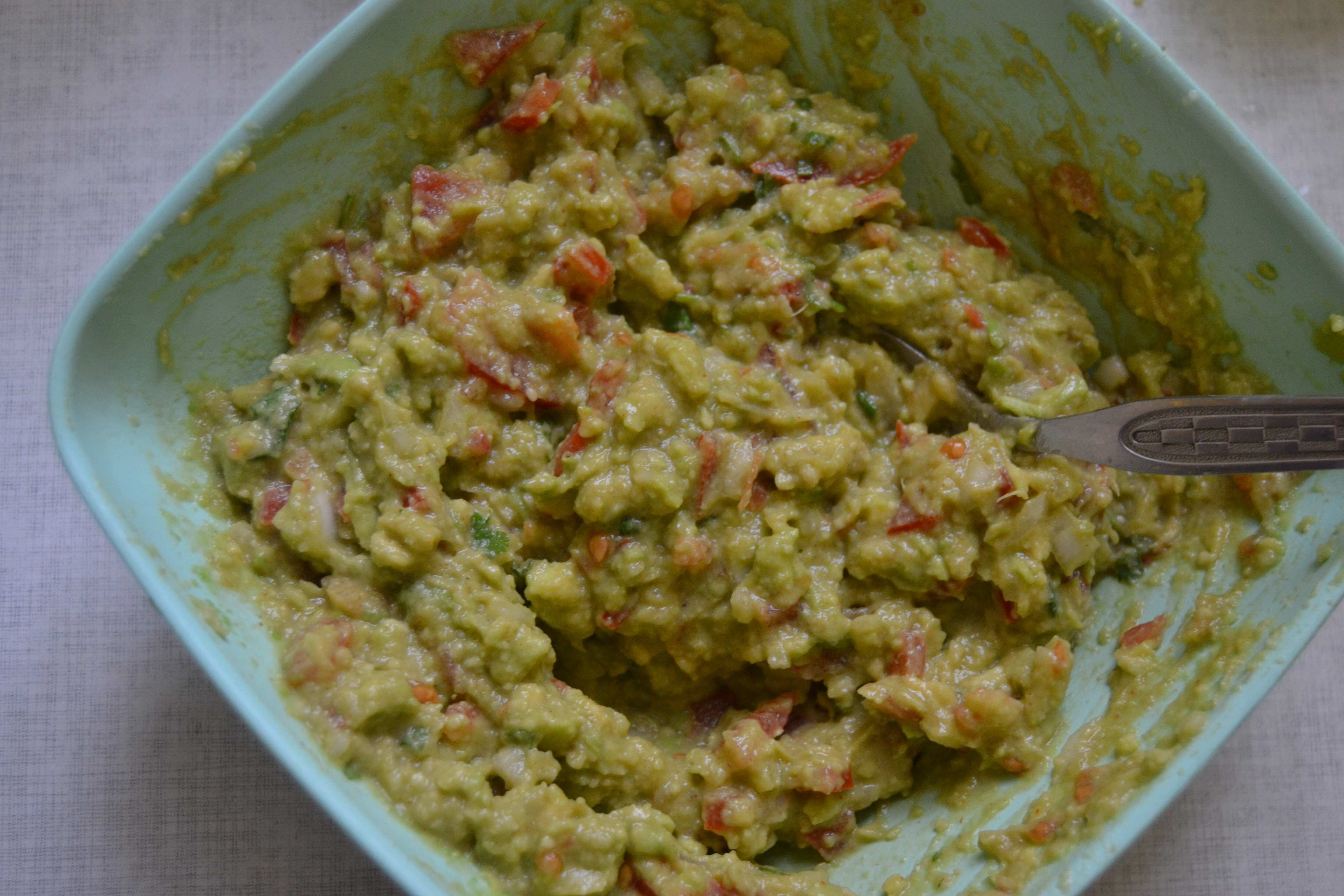 Picture of The Guacamole
