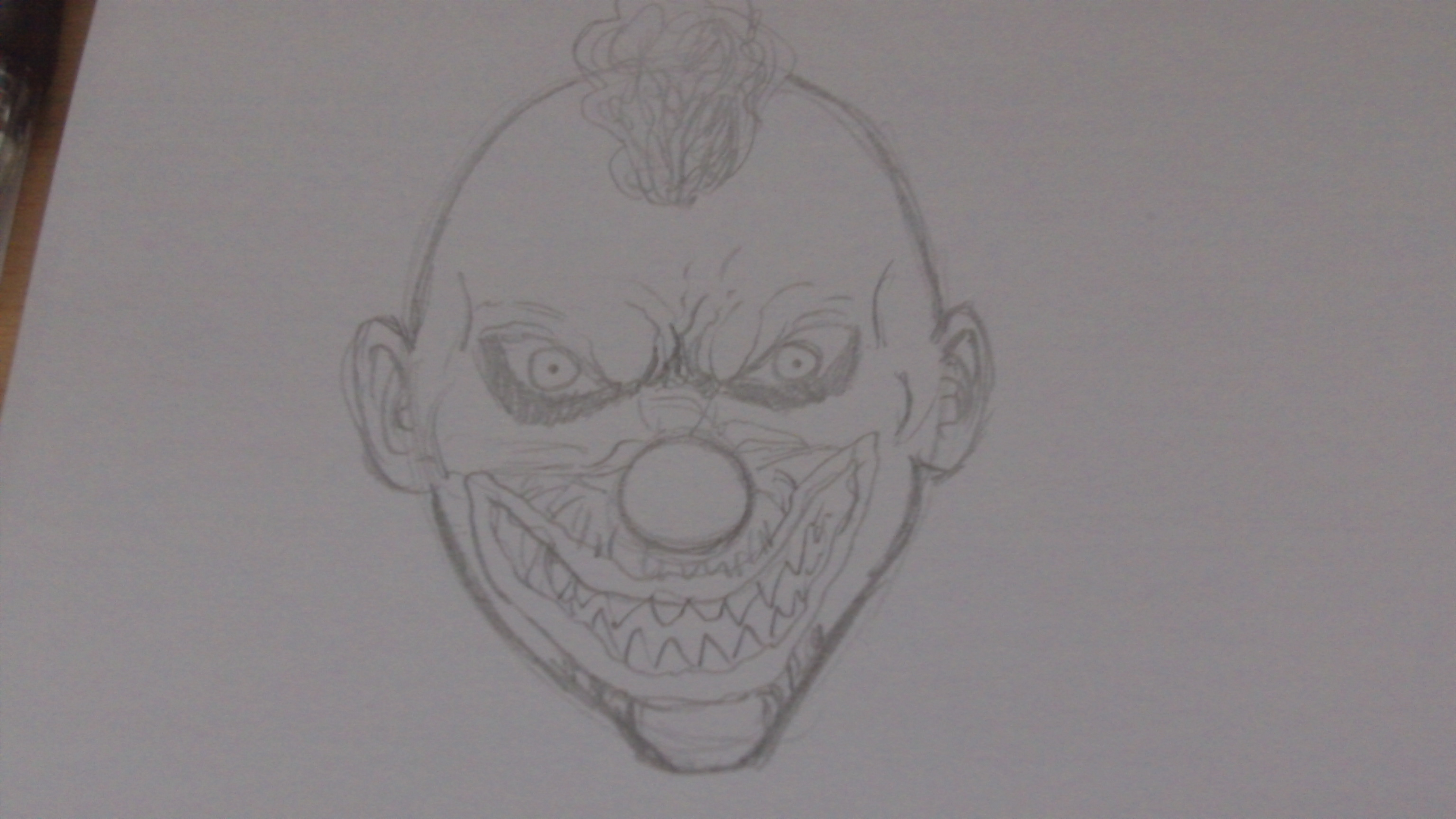 Picture of Draw Lots of Facial Details