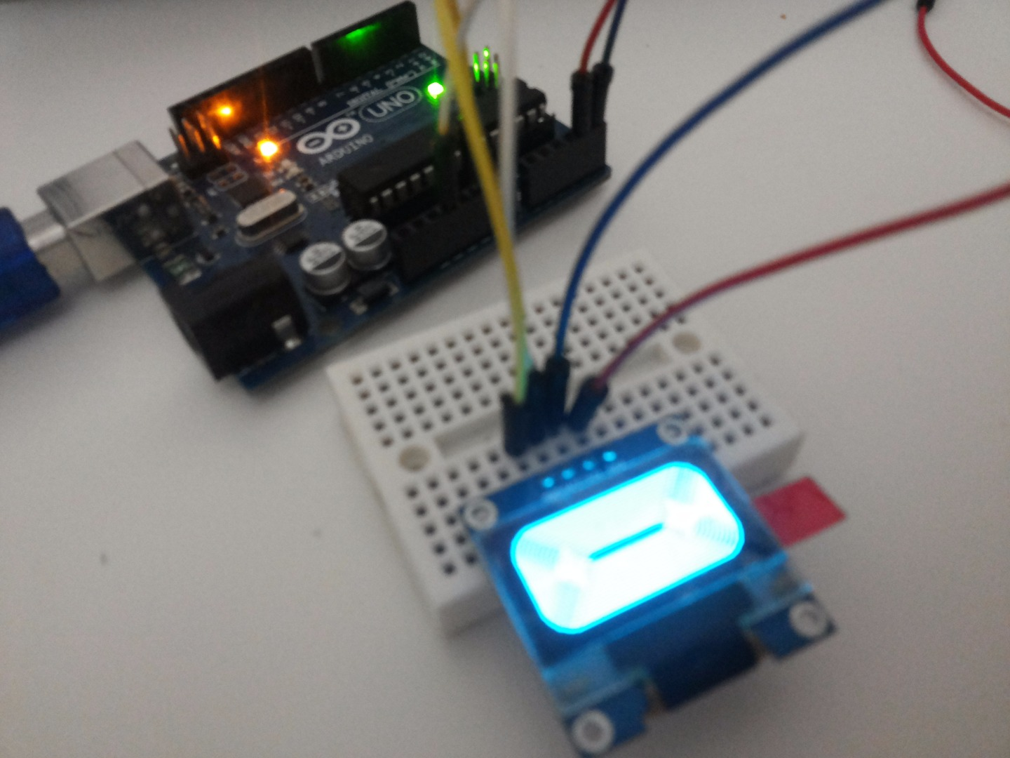 Picture of Upload the Codes to Arduino UNO