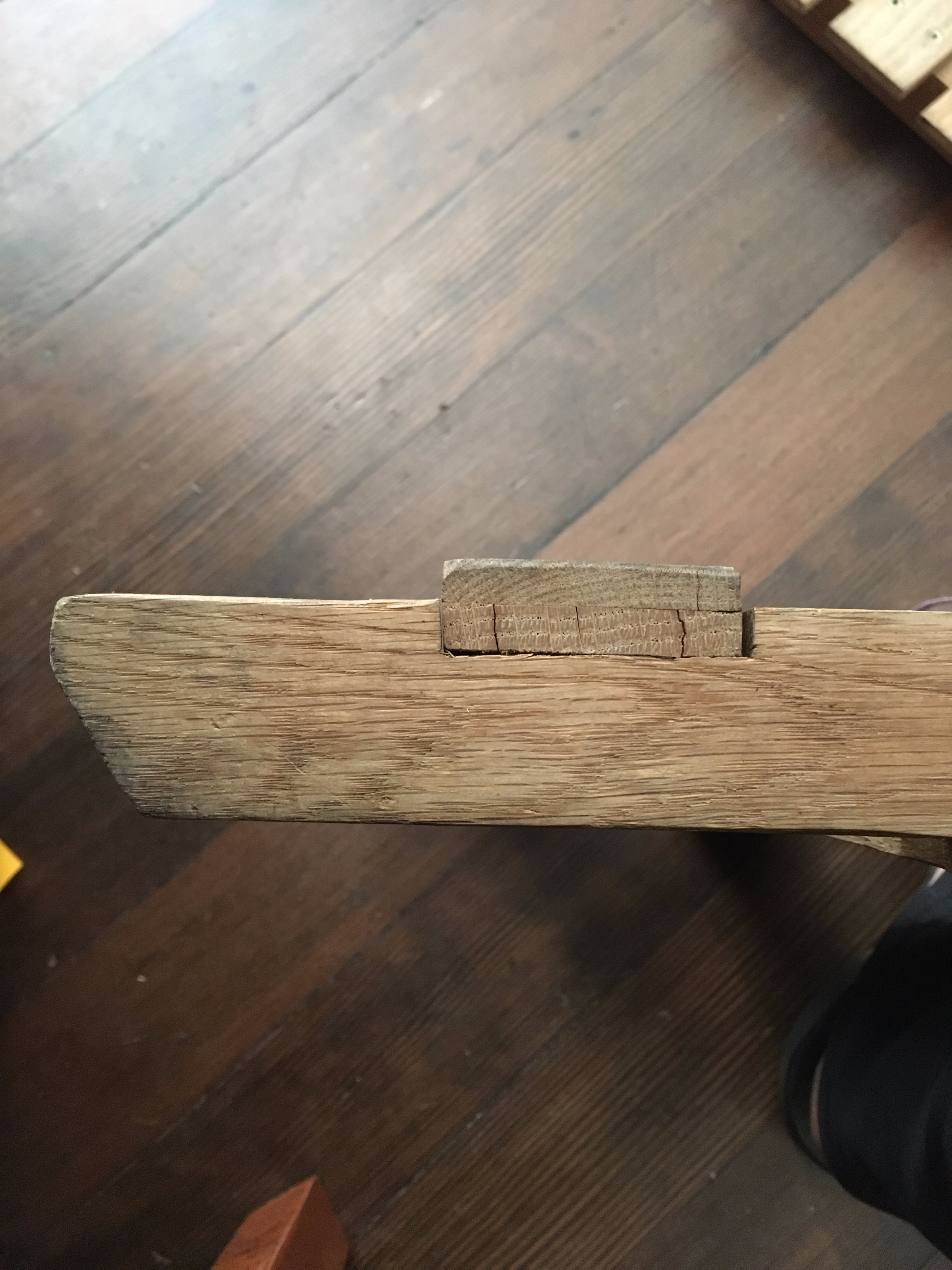 Picture of Make the Back