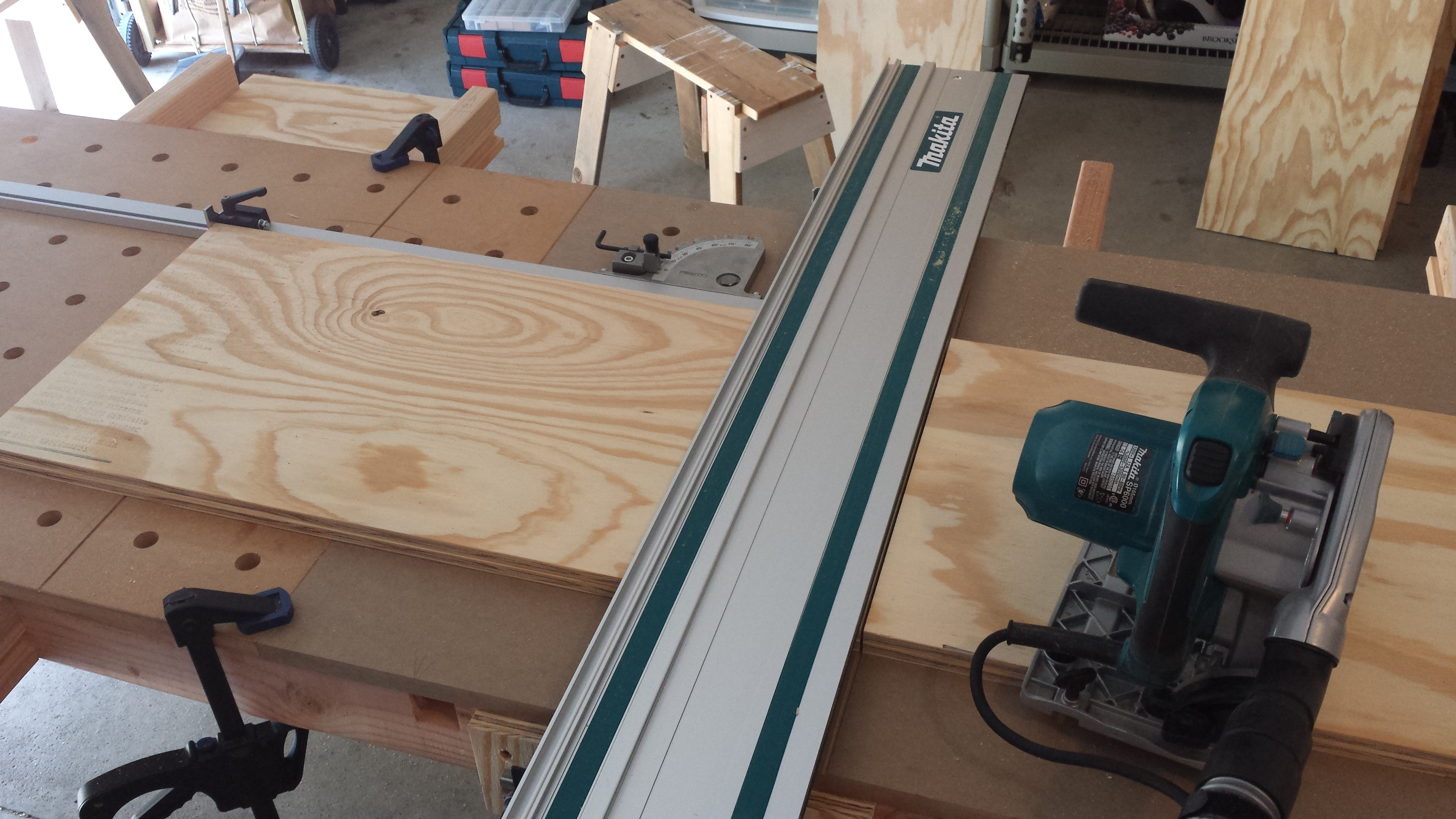 Picture of Material for Cabinet Carcass and Shelves