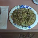 Home made lomein