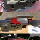 Restoring a 1965 Rockwell Compactool Jointer
