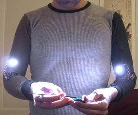 Hand Lights