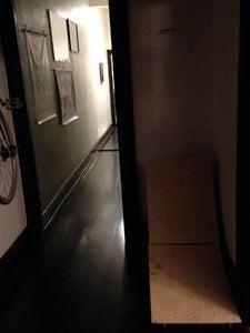 Set-up Bike Storage Hub