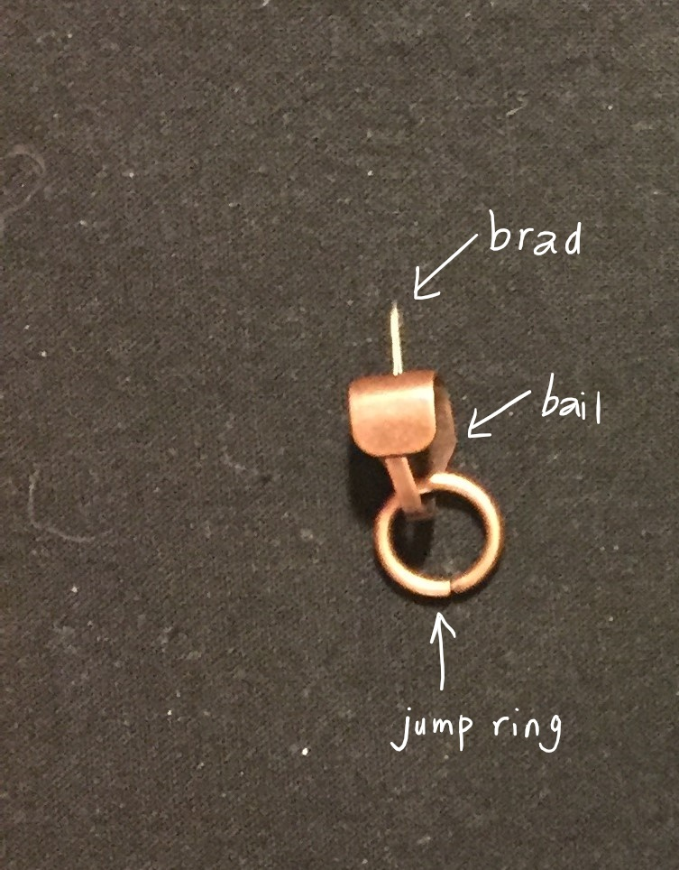 Picture of Attach Outer Bail