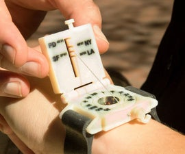 Sundial Watch: the Original Smartwatch