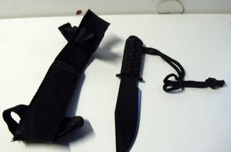 Quick Sheath From Recycled Plastic