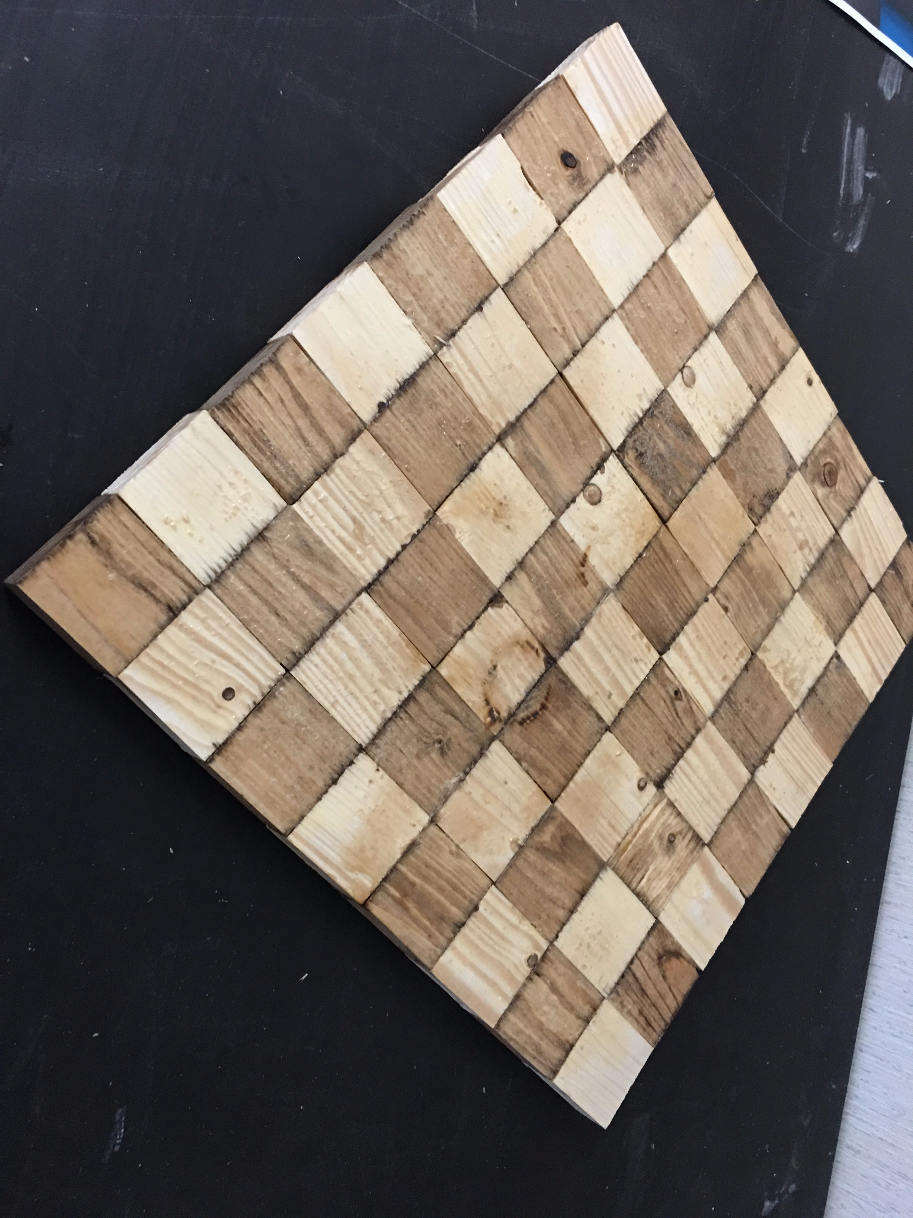 Picture of Chess Board