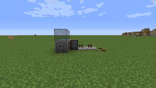 Step 5. the Piston