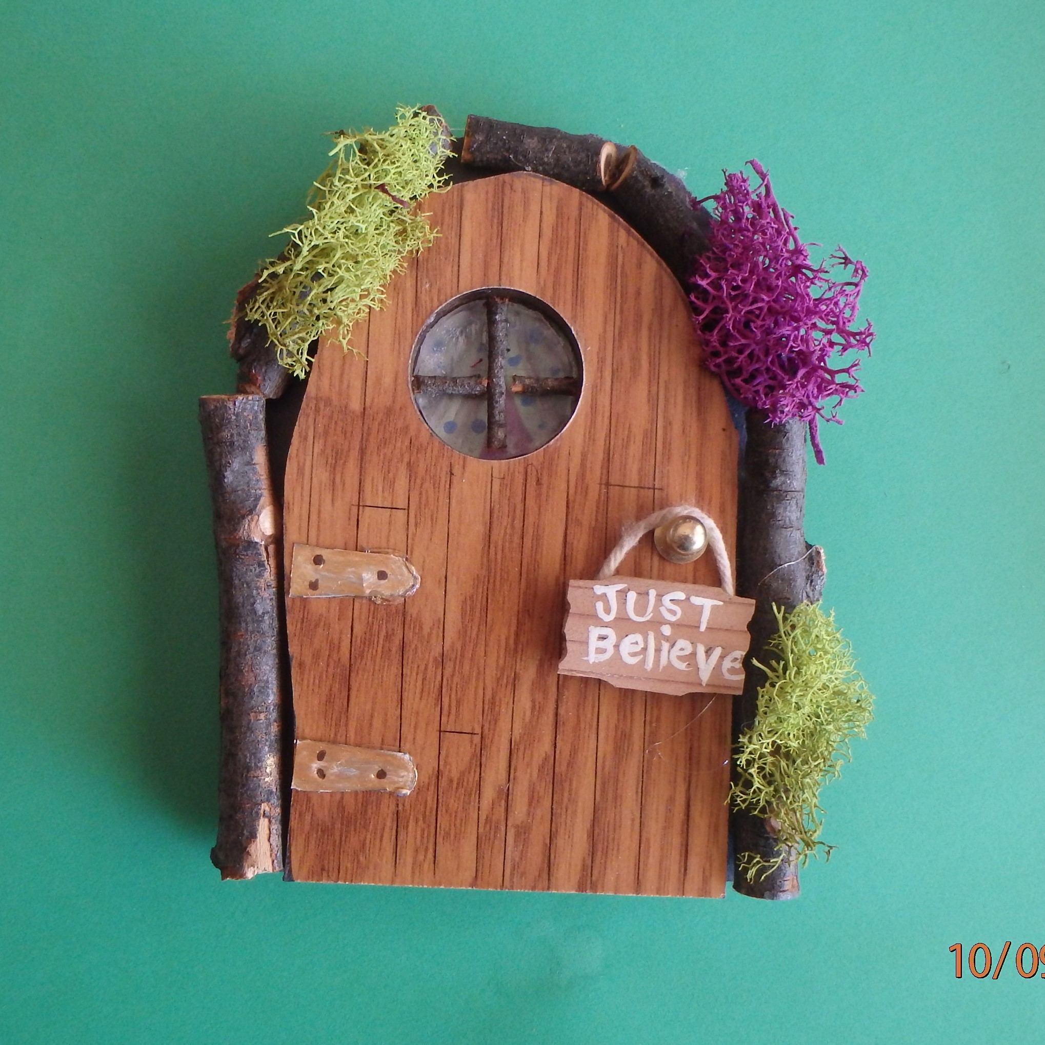 Picture of Some Doors Made As Gifts