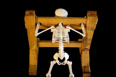 Add Skeleton
