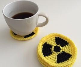Radioactive Coasters