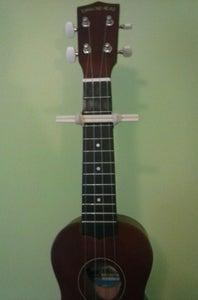 Guitar/Ukulele Capo