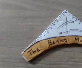 The Beard Master