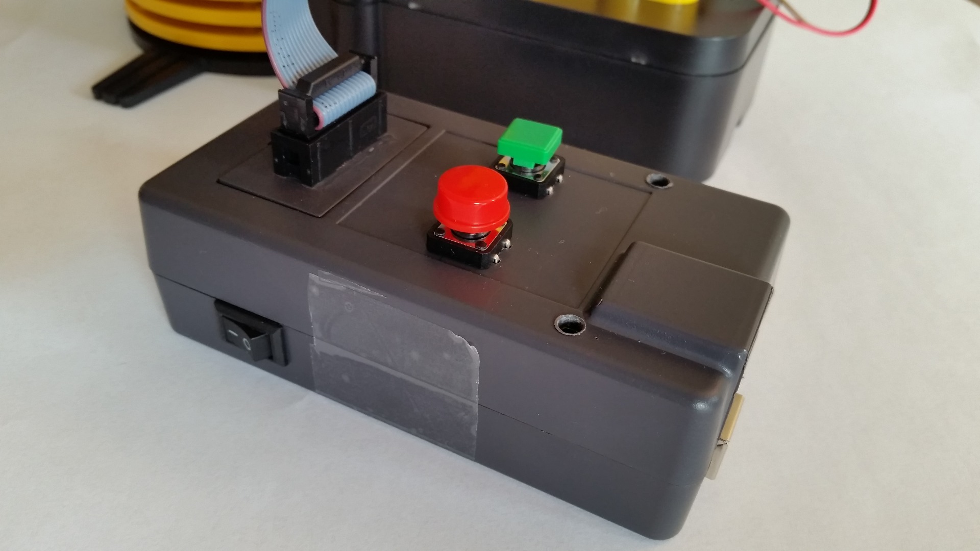 Picture of ARM CONTROL BOX