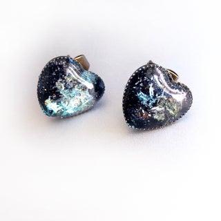 Faux Black Opal Earrings 02.jpg