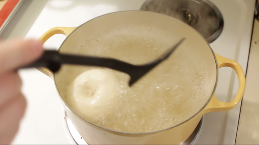 Boil Both Sides