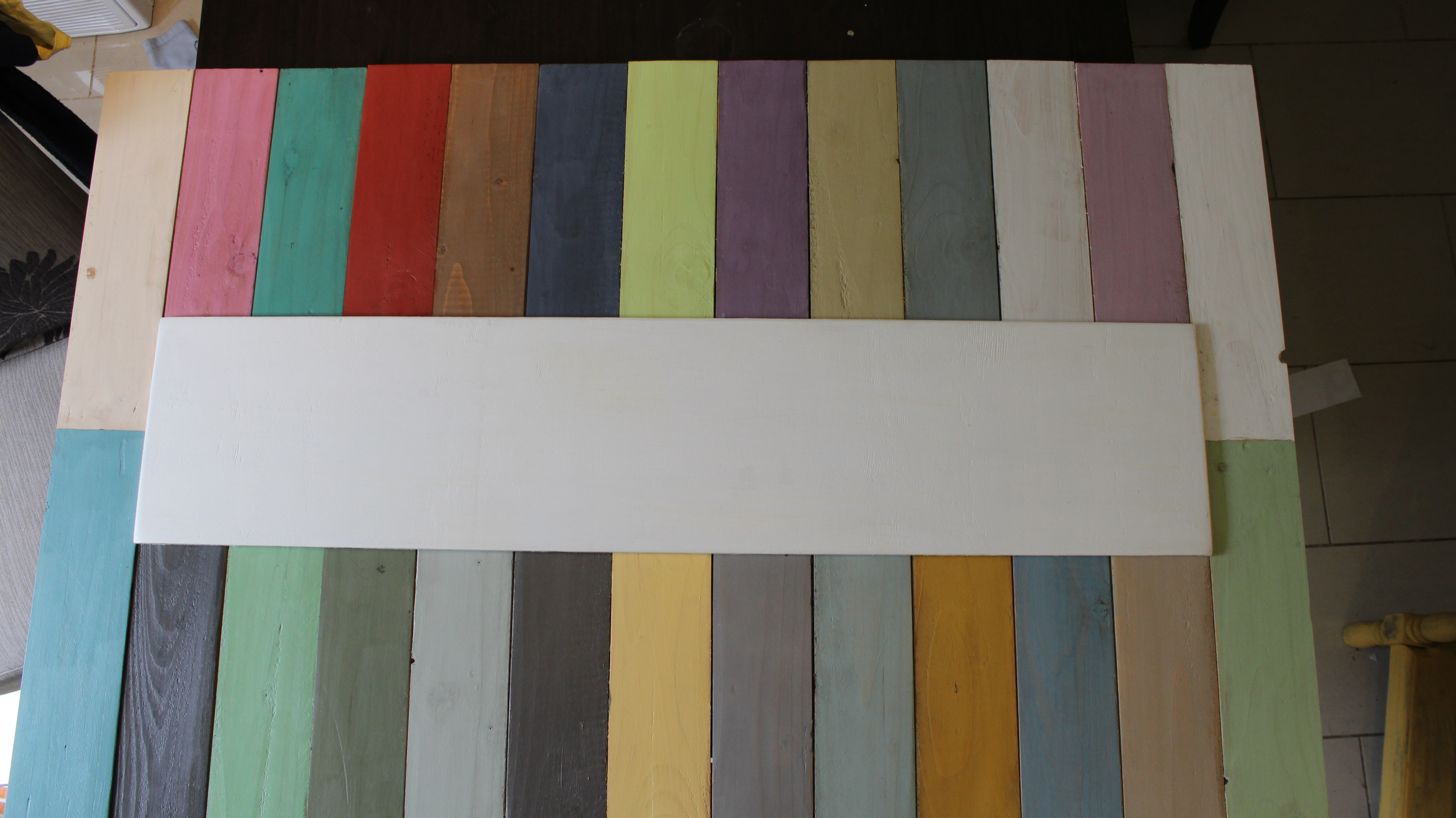 Picture of Paint and Lacquer