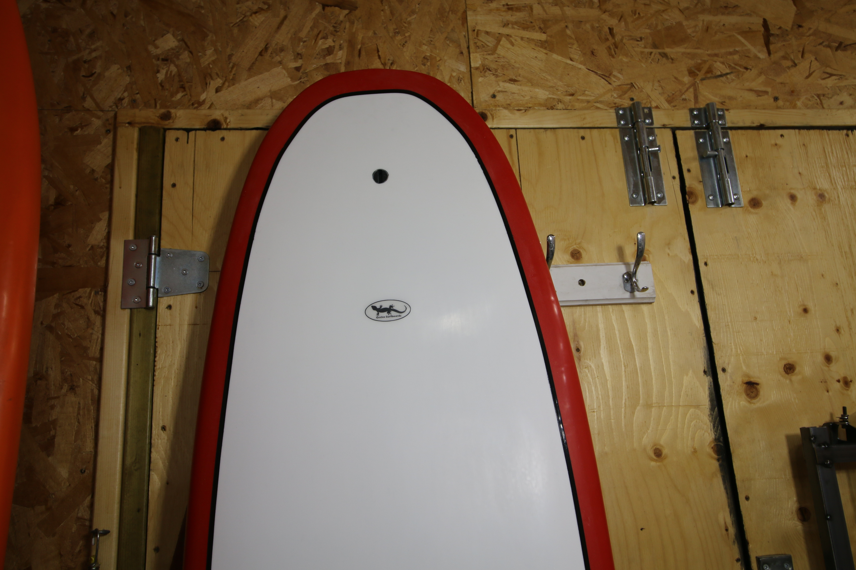 Picture of How to Make a Home Depot Surfboard