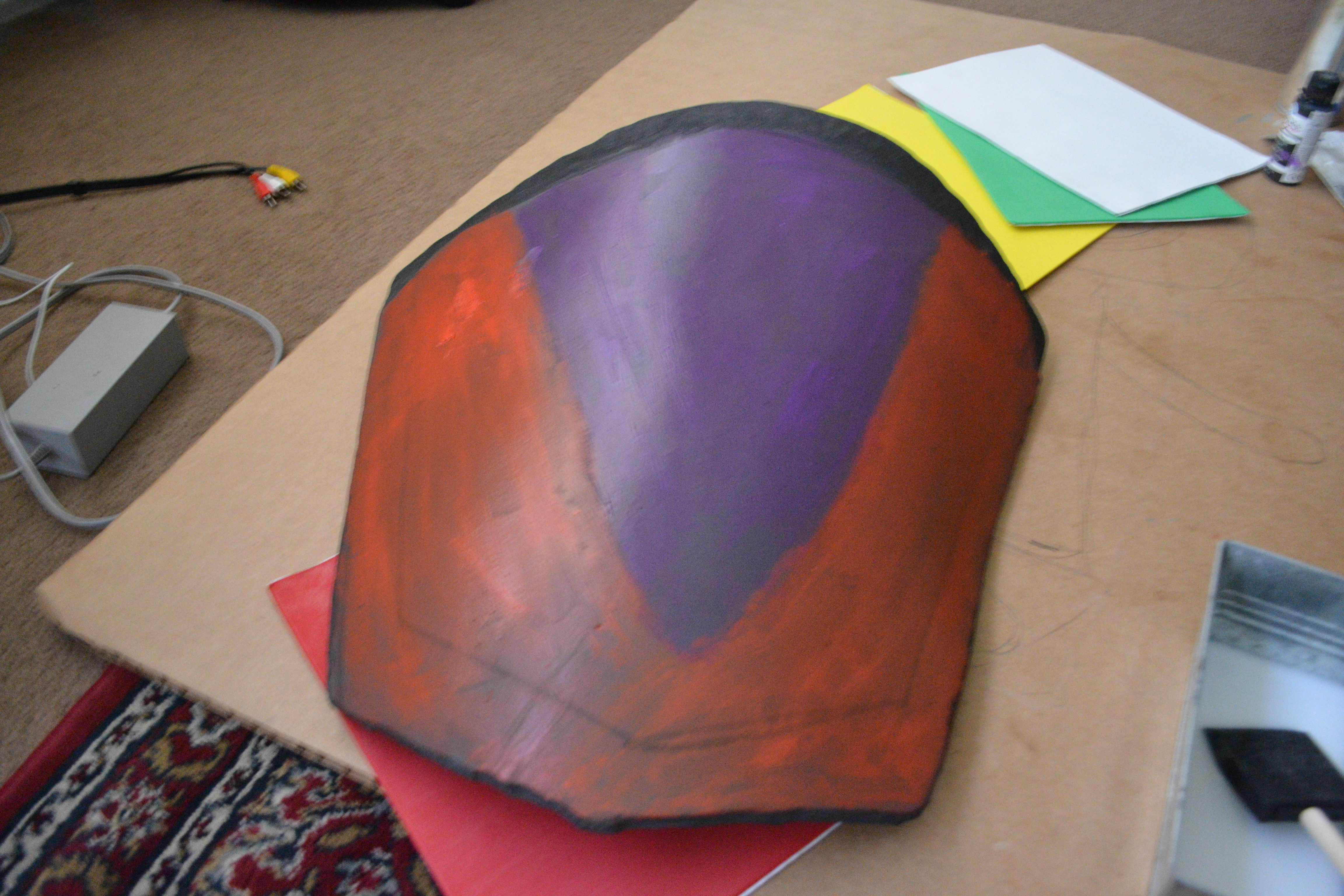 Picture of Paint and Place the Scales