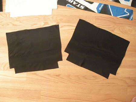 Picture of Cut Out the Lining