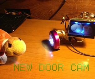 New Door Cam