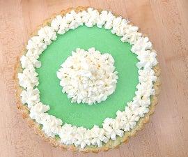 Super Easy Key Lime Pie