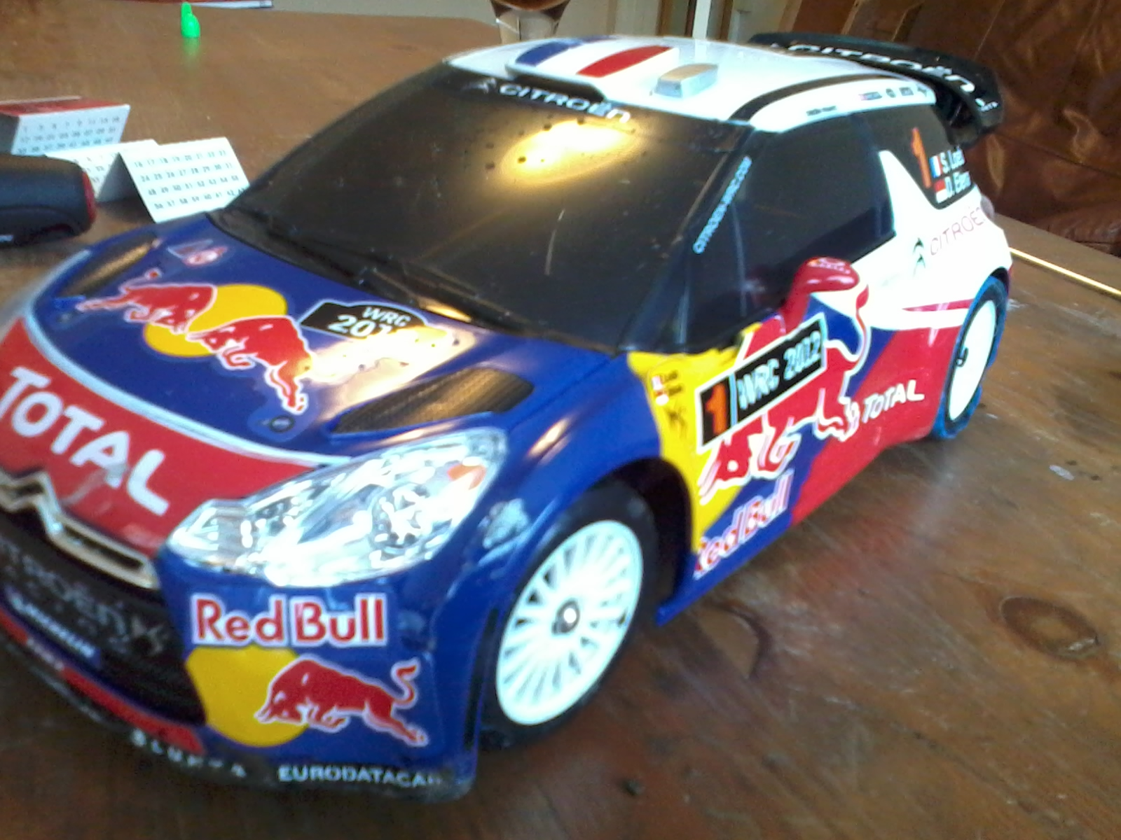Picture of Toy Grade RC Car Pimping