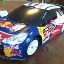 Toy Grade RC Car Pimping
