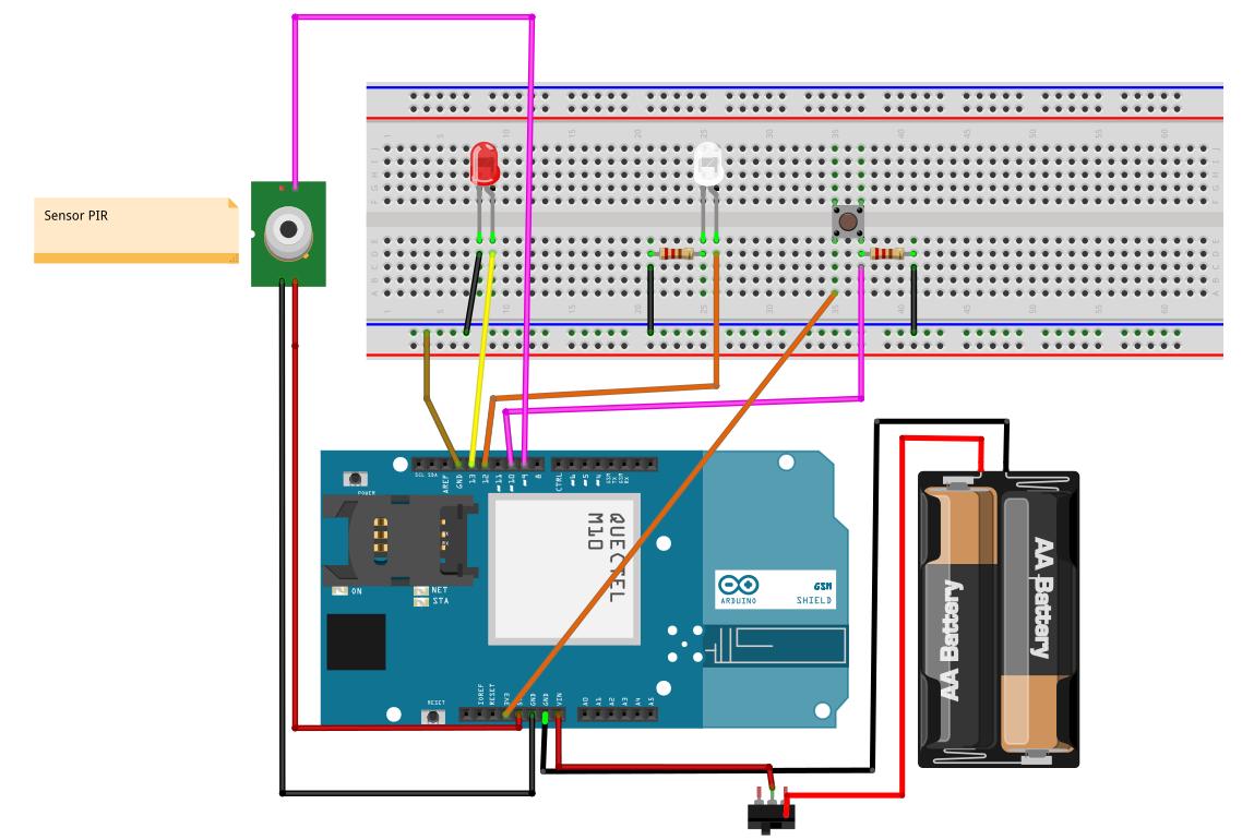 Picture of Microprocesador: Arduino UNO