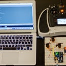 Control Servos with Arduino and RC Receiver/Transmiter