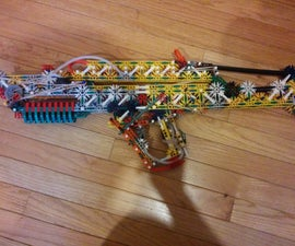 Forward Assist Knex Slingshot (the real one! vote for it in the contest or whatever!)