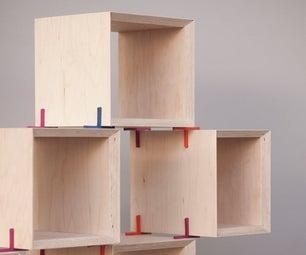 + Shelf