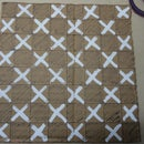 Cardboard Chess Gameboard