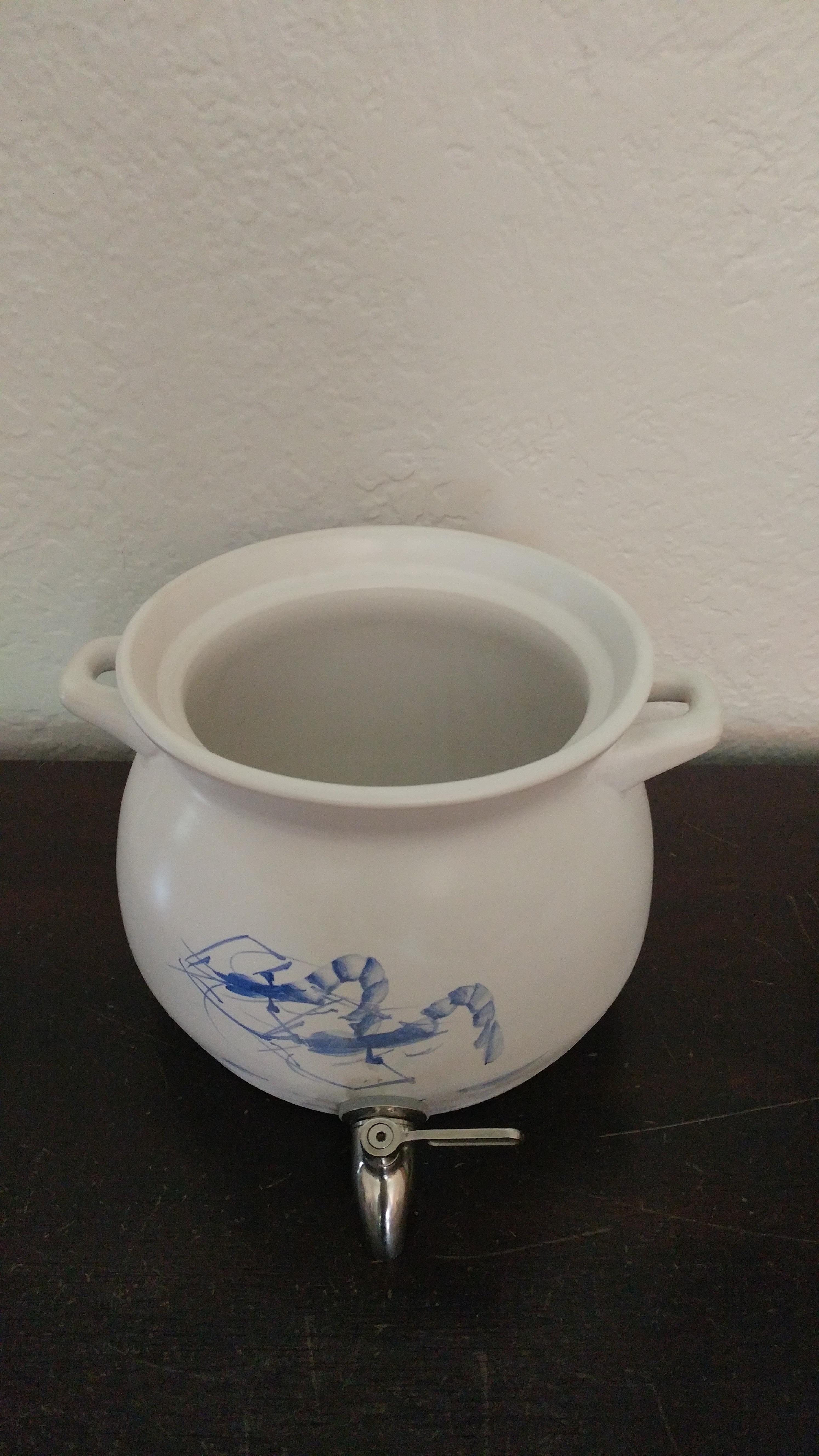 Picture of Vinegar Jar